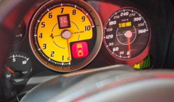 Ferrari Scueria Spider 16M full