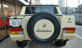 ランボルギーニ LM002 full
