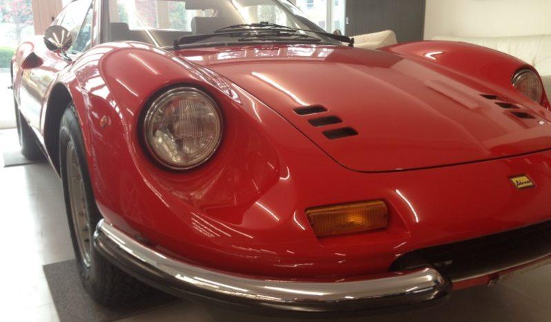 フェラーリ ディーノ246 GTS full