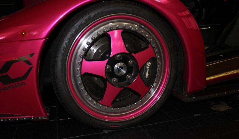 ランボルギーニ ディアブロ GT2000 full