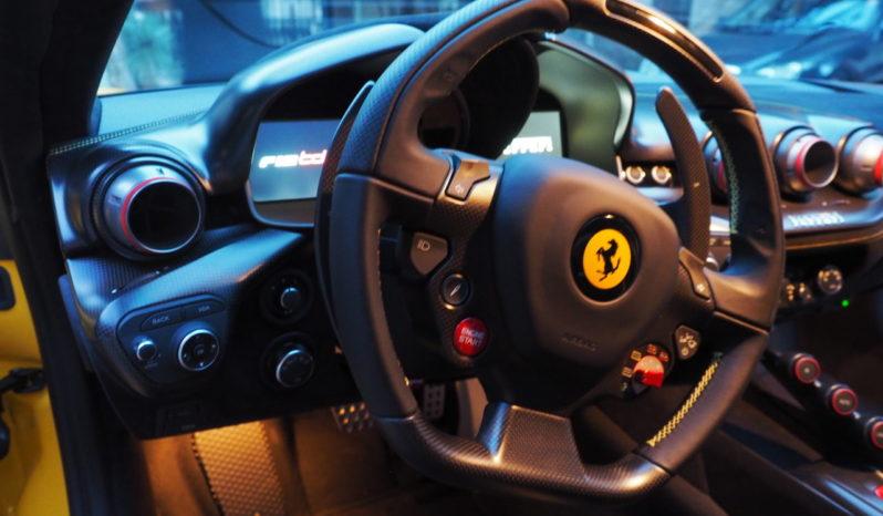 Ferrari F12 TDF full