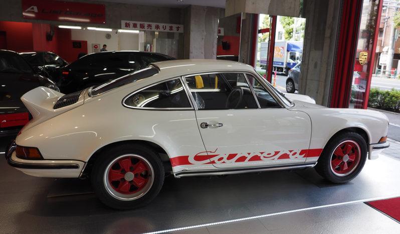 ポルシェ 911 カレラ RS full