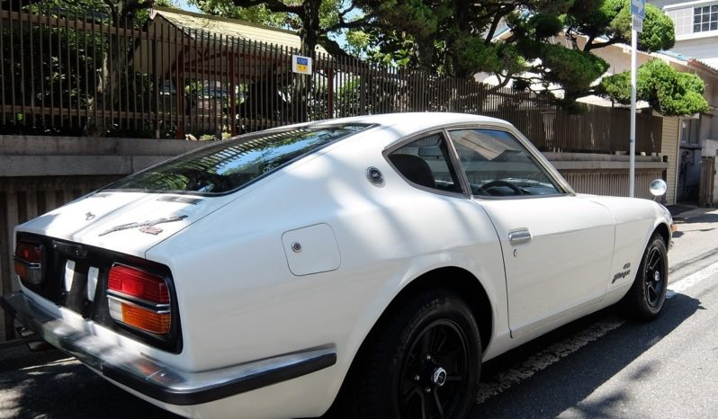 日産 フェアレディZ 432 full