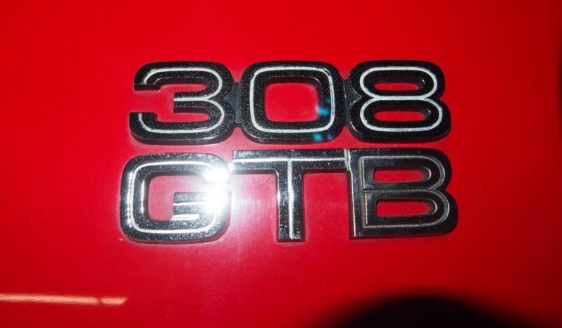 フェラーリ 308 full