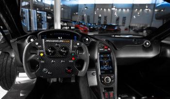 McLaren P1 GTR full
