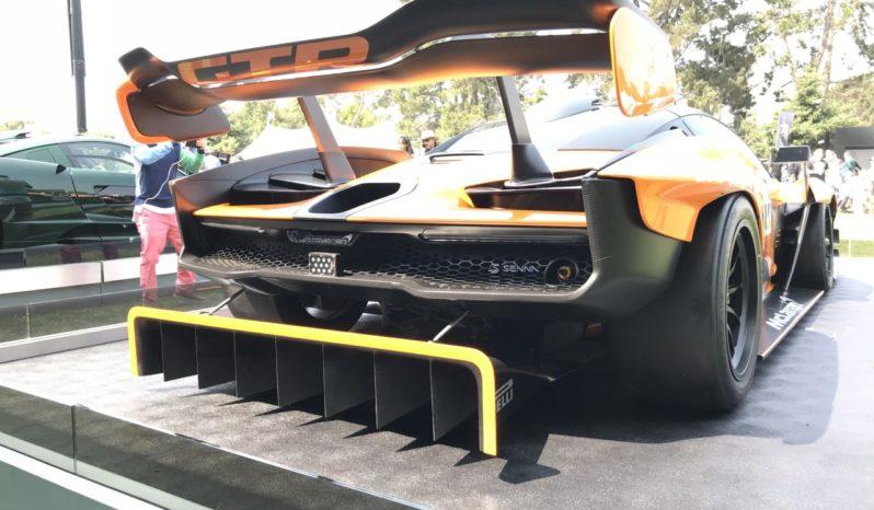 McLaren Senna GTR(order slot) full
