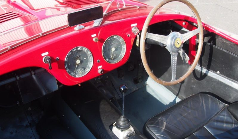 Ferrari 250MM full