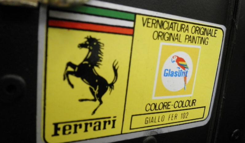 フェラーリ 512TR full