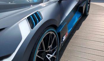 Bugatti Divo full