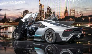 Mercedes AMG One 2019 (Order slot) full