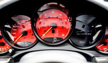 ポルシェ 911 GT2 RS full