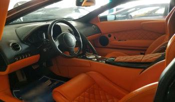 Lamborghini Murcielago LP640-4 2009 full