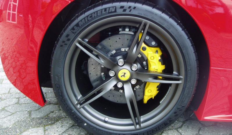 フェラーリ 458 スペチアーレ full