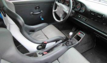 ポルシェ 911/993 GT2 Street 1998 白 full
