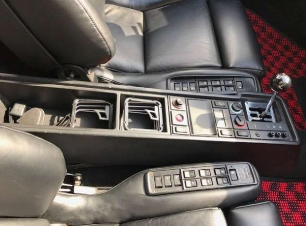 フェラーリ 512 TR ケーニッヒ スペシャル ロベルタ full
