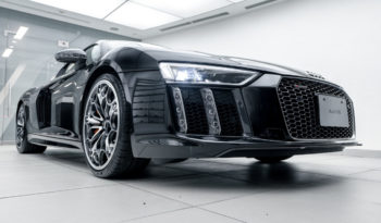 Audi R8 Star of Lucis full