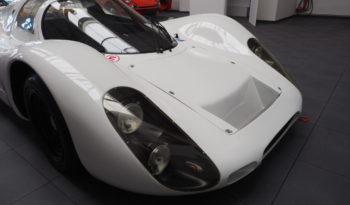 Porsche 908 Long tail Prototype full