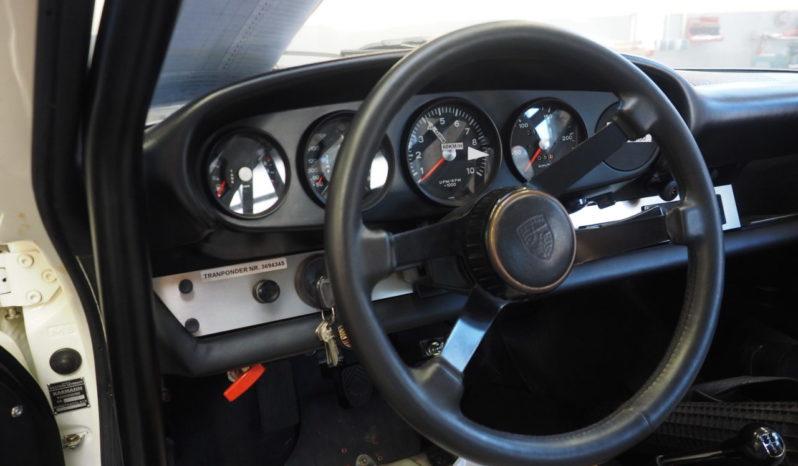 Porsche 911 T/R full