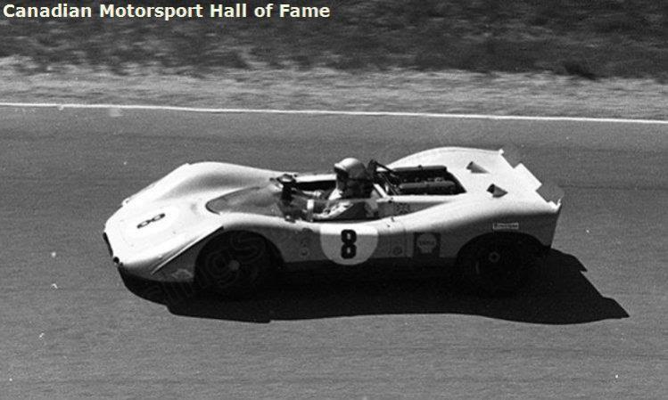 Porsche 908/2 Spyder full