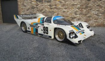 ポルシェ 962 Group C full