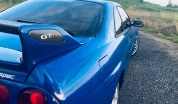 日産 スカイライン R33 GTR LM Edition V-Spec full