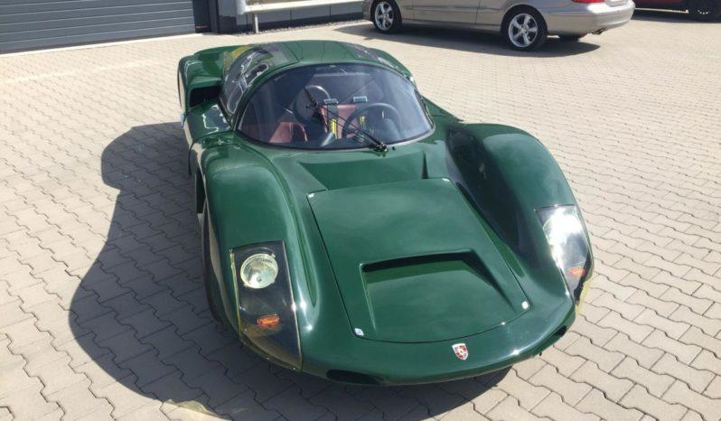Porsche Carrera 6 (906) full