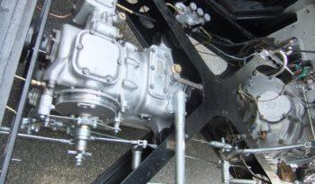 Rolls-Royce Phantom III Alligator-head V12 full