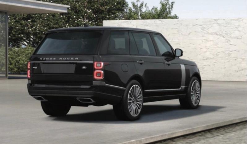 Range Rover SC ATB 5.0 LWB 2019 full