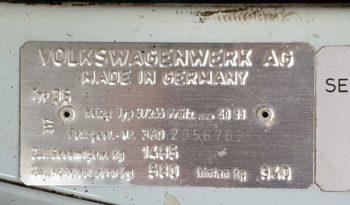 フォルクスワーゲン ヴァリアント ワゴンシリーズⅢ full