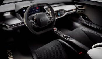 Ford GT full