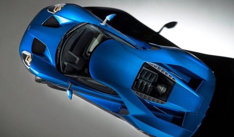 フォード GT 2018 full