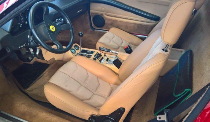 フェラーリ 208 GTB ターボ full