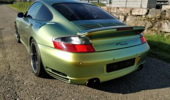 RUF RT12 996 full