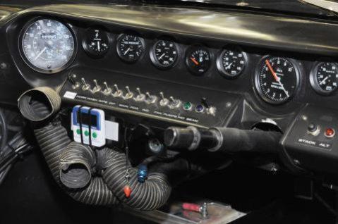 フォード GT40 プロトタイプ P102 full