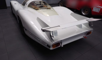 Porsche 908 Long Tail full