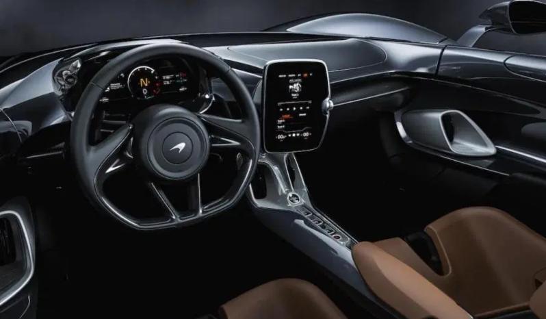 McLaren Elva full