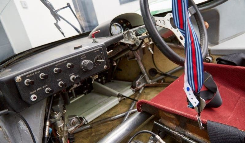 Porsche 917 ex David Piper full
