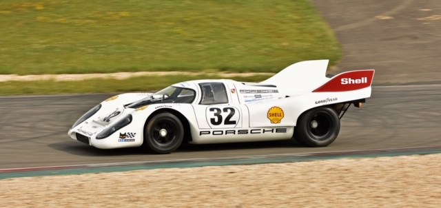 Porsche 917K #032 full