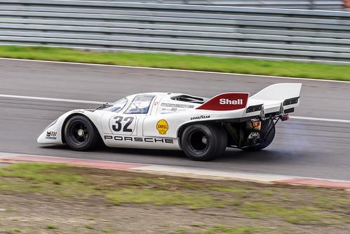 ポルシェ 917K #032 full