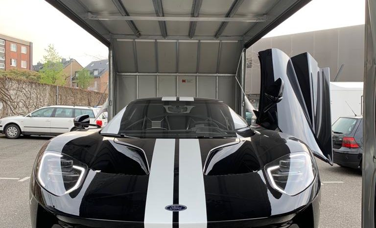 フォード GT full