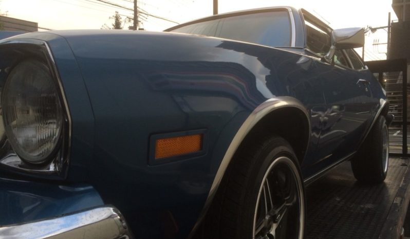 Ford Mercury Bobcat full