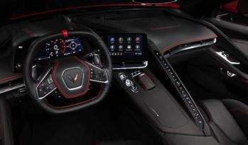 Chevrolet Corvette C8 -Brand New- full