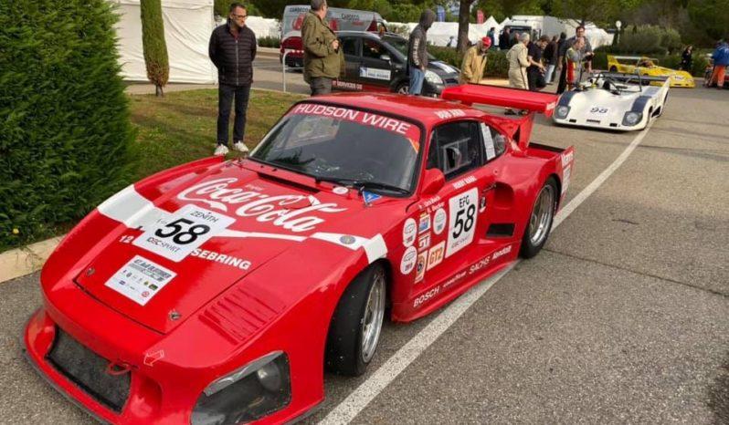 ポルシェ クレマー 935 K3 ボブ・アキン旧所有車 full