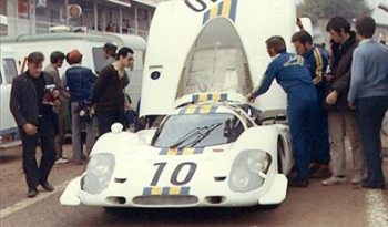ポルシェ 917 ロングテール #005 full