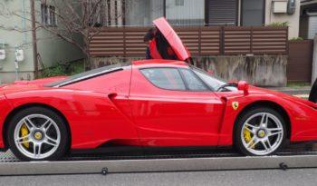 Ferrari Enzo full