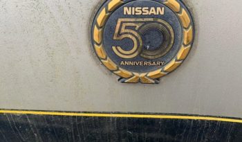 Nissan Fairlady Z432 -50th Anniversary Limited Model- full