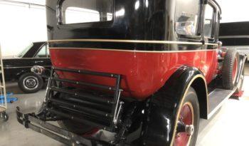 Packard Eight full