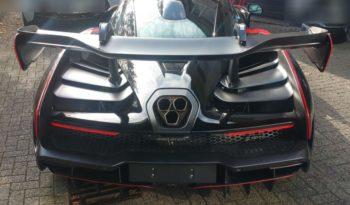 McLaren Senna full