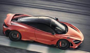 McLaren 765 LT -USA spec- full