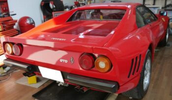 Ferrari 288 GTO full